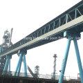 Cema/DIN/ASTM/Sha Standard Heavy Duty Trussed Belt Conveyor