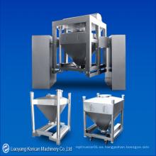 (HFD) Mezclador / mezclador de la cacerola
