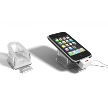 OEM Lucid Acrylic Cellphone Display Stand