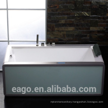 Luxury Whirlpool Massage Bathtub (AM151JDTSZ)