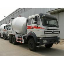 Betonmischer-LKW Beiben 8cbm, Zement-mischender LKW