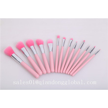 7st Synthetische Hair Make Up Brush