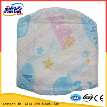 Breathable Disposable Baby Diaper