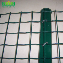 Decorative+PVC+Europe+Wire+Mesh+Fence