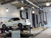 Auto Repair Equipment solutions for Mongolia Market