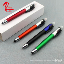 Low Price Promotional Highlighter Pen Wholesale Touch Screen Ballpoint Pen on Sell