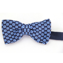 Fashion Adjustable Men Solid Bow Tie