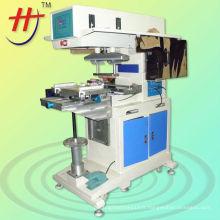 Machine d'impression à précision de précision à 1 couleur