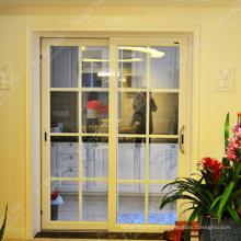 porta deslizante da cozinha impermeável