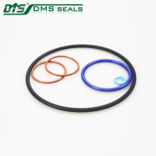 Colorful Elastic non-slip silicone sealing / Wiper Hydraulic Cylinder Seal