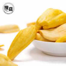 Reine natürliche organische gefriergetrocknete Nahrung Jackfruitscheiben