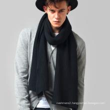 2017 fashion new design Jacquard cashmere crimped scarf