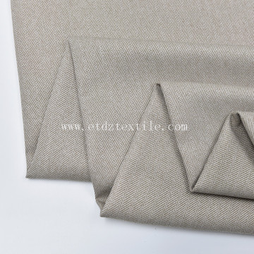 100% polyester with no stretch fabric furniture fabric