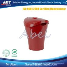 moderne Kunststoff Mülleimer