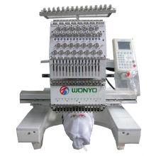 Máquina de alta velocidad del bordado del ordenador de la máquina del bordado de la computadora de Tajima