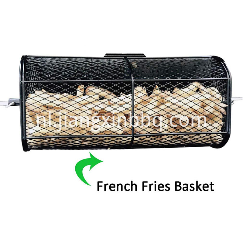 French Fries Basket