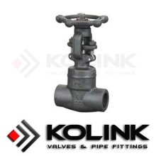 Factory directly supply for Forged Steel Globe Valve, Forged Globe Valve Manufacturer, Stainless Steel Globe Valve Supplier Forged Steel Globe Valve (Welded Bonnet) supply to Palau Exporter