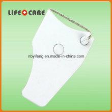 Promotion Gift Wholesale Plastic Ring Measurement