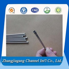 Flared / Bigger Head Stainless Steel Tubes