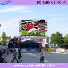 Rental Outdoor/Indoor LED Video Wall for Display Screen (P5, P8, P10)