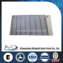 Hoja vidrio precios espejo / espejo de vidrio templado AL, R1800 HC-M-3106-1