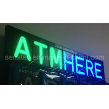 LED Sig, Billboard, Indoor Signage, Create Your Own!