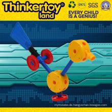 Neues Entwurfs-heißes verkaufendes pädagogisches DIY Spielzeug für Baby