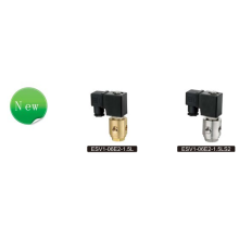 ESV 3/2 Direct Acting Solenoid Valve