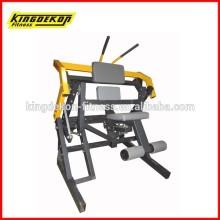 KDK 1502 Abdominal Oblique crunch/professional strength gym equipment/fitness equipment