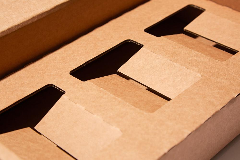 Corrugated Box 1