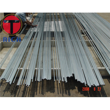 Precision Steel Tubes for Hydraulic System