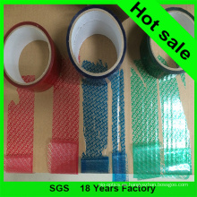 Non Transfer Tamper Evident Security Void Tape