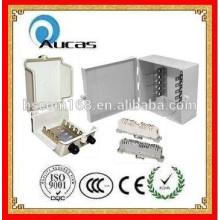 Aucas 20 paires - 100 paires IP65 Téléphone Dp Box avec module de déconnexion LSA