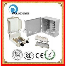 Aucas 20 Pair - 100 пар IP65 Телефон Dp Box с модулем отключения LSA