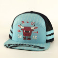 Snap Back Embroidery Fashion Sport Caps