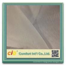 Tissu de haute qualité 100% Polyester Rideau