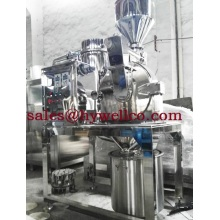 Dried Fruit Grinding Machine