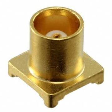 MCX jack connector SMT type