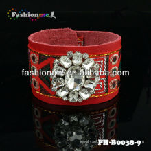 Big sale leather bracelets shourouk bracelets