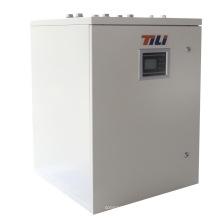 Fonte de água bomba de calor para aquecimento de piso