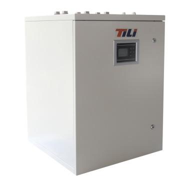 Open Loop Water Source Heat Pump