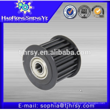 L Timing belt pulley (Pitch 9.525mm)