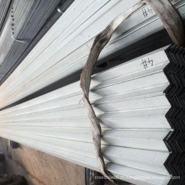 Fornecedor de barra de ângulo de aço Q235