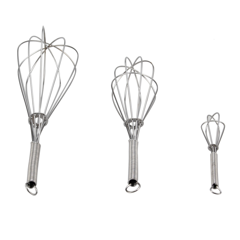Kitchen Utensils Egg Whisk