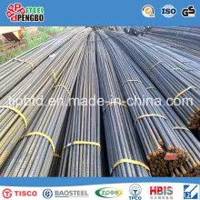 Barra deformada primer en caliente ASTM A615 / 616/706 Prime-Rolled