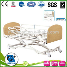 China express hospital electric motorized hospital bed