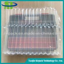 Bolso inflable polivinílico de la columna de aire de PE / PA Ecofriendly