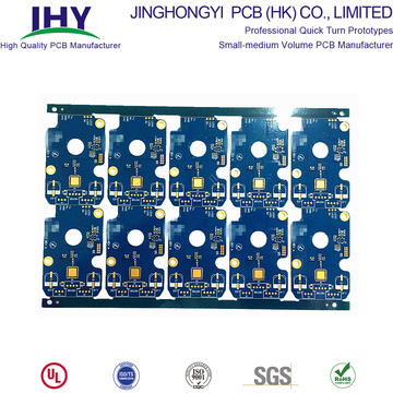 SMD SMT DIP BGA COB Custom LED PCB Circuit Board