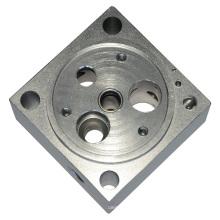 Perfil de Aluminio 6060