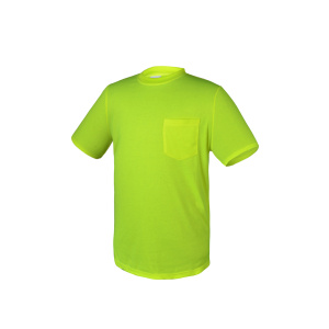 Non ANSI Pocket Short Sleeve T Shirt